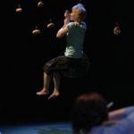 Alltagsfliegen Performanceprojekt von ernstSepia & friends Installation und Performance: Dorte Strehlow, Christiane Obermayr, Alexander Tripitsis